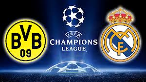 pronostico borussia dortmund-real madrid