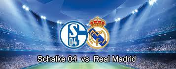 pronostico Schalke 04-Real Madrid