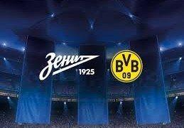 Pronostici Champions League 25-02-2014 Pronostico Zenit-Borussia Dortmund e Olympiacos-Manchester Utd
