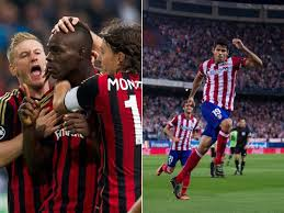pronostico atletico madrid milan