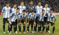 Pronostici Mondiali Brasile 2014: Vincente Gruppo F