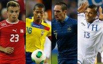 Pronostici Mondiali Brasile 2014: Vincente Gruppo E