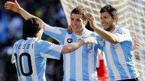 Pronostico Nigeria-Argentina 25-06-2014. Analisi e pronostico del match