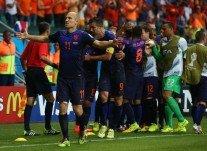 Pronostico Olanda-Cile 23-06-2014. Analisi e pronostico del match
