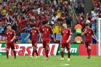 Pronostico Australia-Spagna 23-06-2014. Analisi e pronostico del match