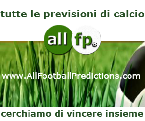 all football predictions
