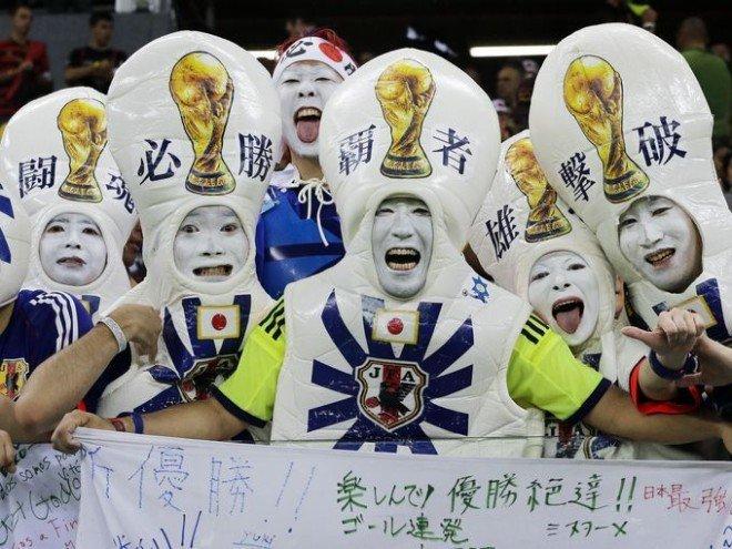 Pronostico Giappone Colombia 24-06-14