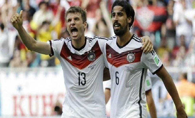 Pronostico Germania-Ghana 21-06-14