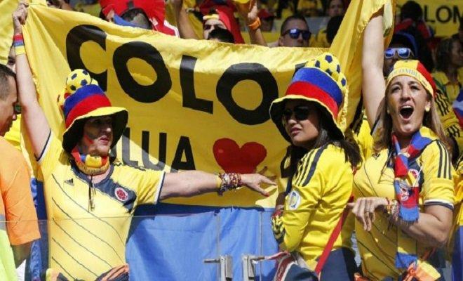 Pronostico Colombia-Costa D'avorio 19-06-14