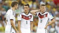 Pronostico Germania-Argentina 03-09-2014. LA RIVINCITA