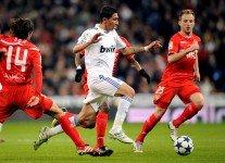 Pronostico Real Madrid-Siviglia Supercoppa Europea