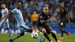 Pronostici Champions League : Roma-Manchester City Statistiche, formazioni e precedenti
