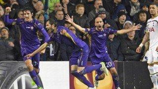Pronostico Fiorentina-Tottenham e Besiktas-Liverpool del 26/02/2015