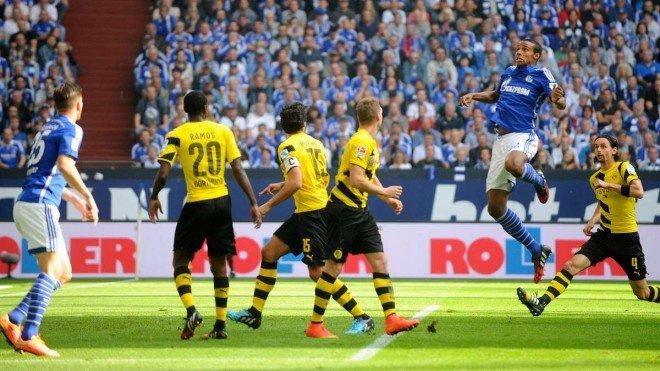 Pronostico Borussia Dortumund-Shalke 04
