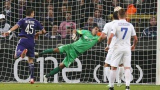 Pronostico Dinamo Mosca-Anderlecht e Zenit-PSV del 26/02/2015