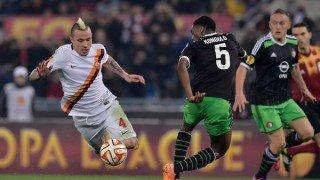 Pronostico Feyenoord-Roma e Athletic Bilbao-Torino del 26/02/2015