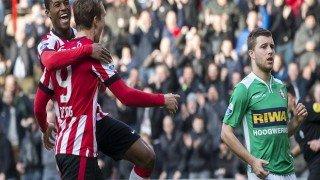 Pronostico AZ Alkmaar-Willem II e PSV Eindhoven-Ajax 28/2 e 1/3/2015