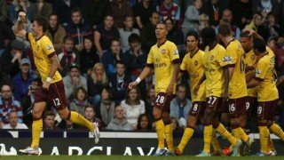 Pronostico Arsenal-West Ham e Crystal Palace-QPR 14-03-15