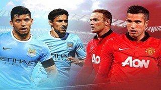 Pronostico Manchester United-Manchester City e QPR-Chelsea 12-04-15
