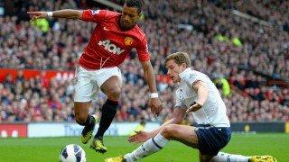Pronostico Manchester United-Tottenham 8/8/2015