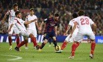 Pronostico Barcellona-Siviglia 11/8/2015
