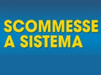 Sistema Scommesse Serie A 20-04-2016