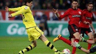 Pronostico Borussia Dortmund-Bayer Leverkusen 20/09/2015