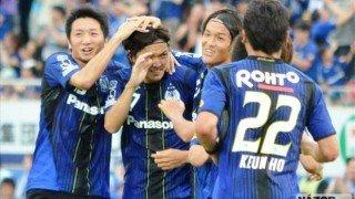 Pronostico Gamba Osaka-Kashiwa 26/09/2015