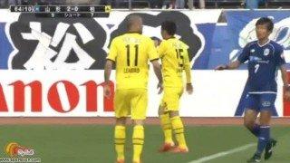 Pronostico Kashiwa-Yamagata 20/09/2015