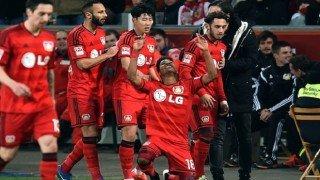 Pronostico Bayer Leverkusen-Stoccarda 24/10/2015