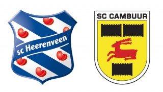 Pronostico Heerenveen – Cambuur 01/11/15