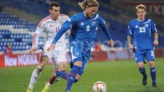 Pronostico Turchia-Islanda 13/10/2015