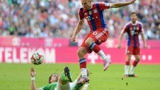 Pronostico Werder Brema-Bayern Monaco 17/10/2015