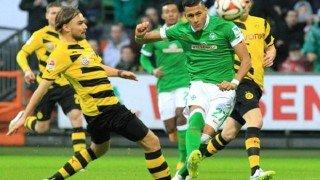 Pronostico Werder Brema-Borussia Dortmund 31/10/2015
