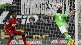 Pronostico Wolfsburg-Bayer Leverkusen 31/10/2015