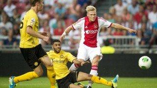 Pronostico Ajax – Roda 31-10-15