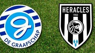 Pronostico De Graafschap – Heracles 24-10-15