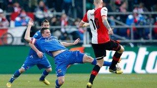 Pronostico Feyenoord – AZ  25-10-15