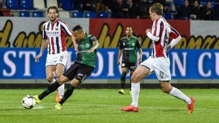 Pronostico Groningen – Willem II 17-10-15
