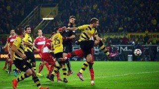 Pronostico Borussia Dortmund-Stoccarda 29/11/2015