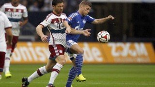 Pronostico Schalke04-Bayern Monaco 21/11/2015