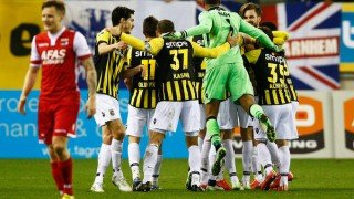Pronostico Vitesse – Az Alkmaar 08-11-15