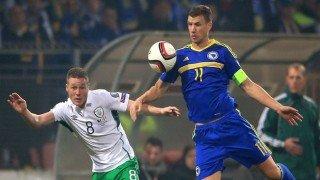 Pronostico Irlanda-Bosnia 16-11-15