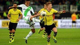 Pronostico Wolfsburg-Borussia Dortmund 05-12-2015