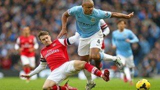 Pronostico Arsenal-Manchester City 21-12-15