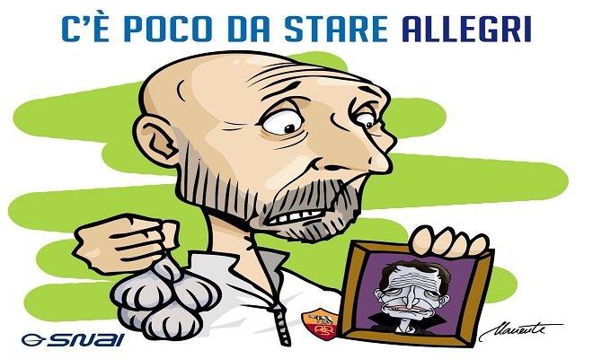 Aspettando Juve-Roma