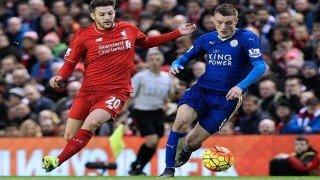 Pronostico Leicester-Liverpool 02-02-16