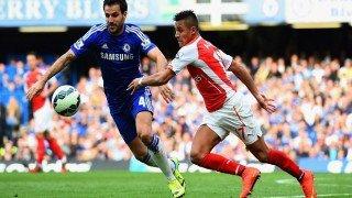Pronostico Arsenal-Chelsea 24-01-16