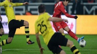 Pronostico Bayer Leverkusen-Borussia Dortmund 02/12/17