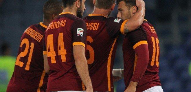 Pronostico Carpi – Roma del 12-02-2016